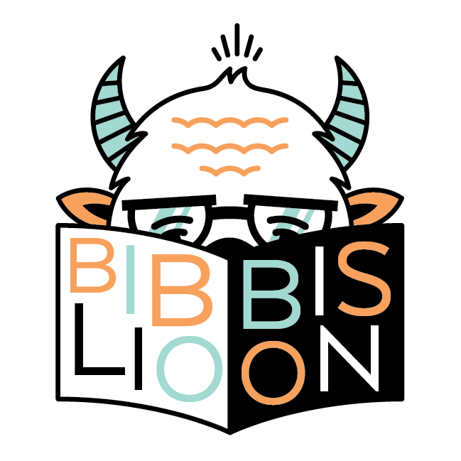 The first ever  Biblio-Bison  was in November 2016!