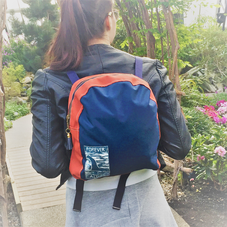 Loch Ness Mini Backpack.JPG