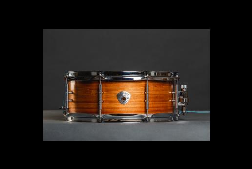 Tasmanian Blackwood Snare