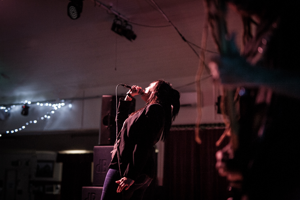 Photo by Cynthia Lee