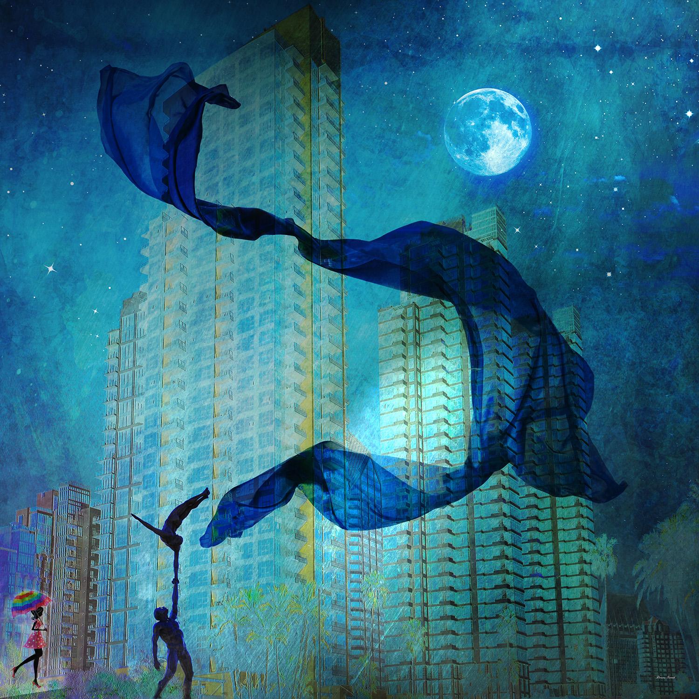 Blue Scarf…BUY  https://artboja.com/art/38vvy2/16861.php