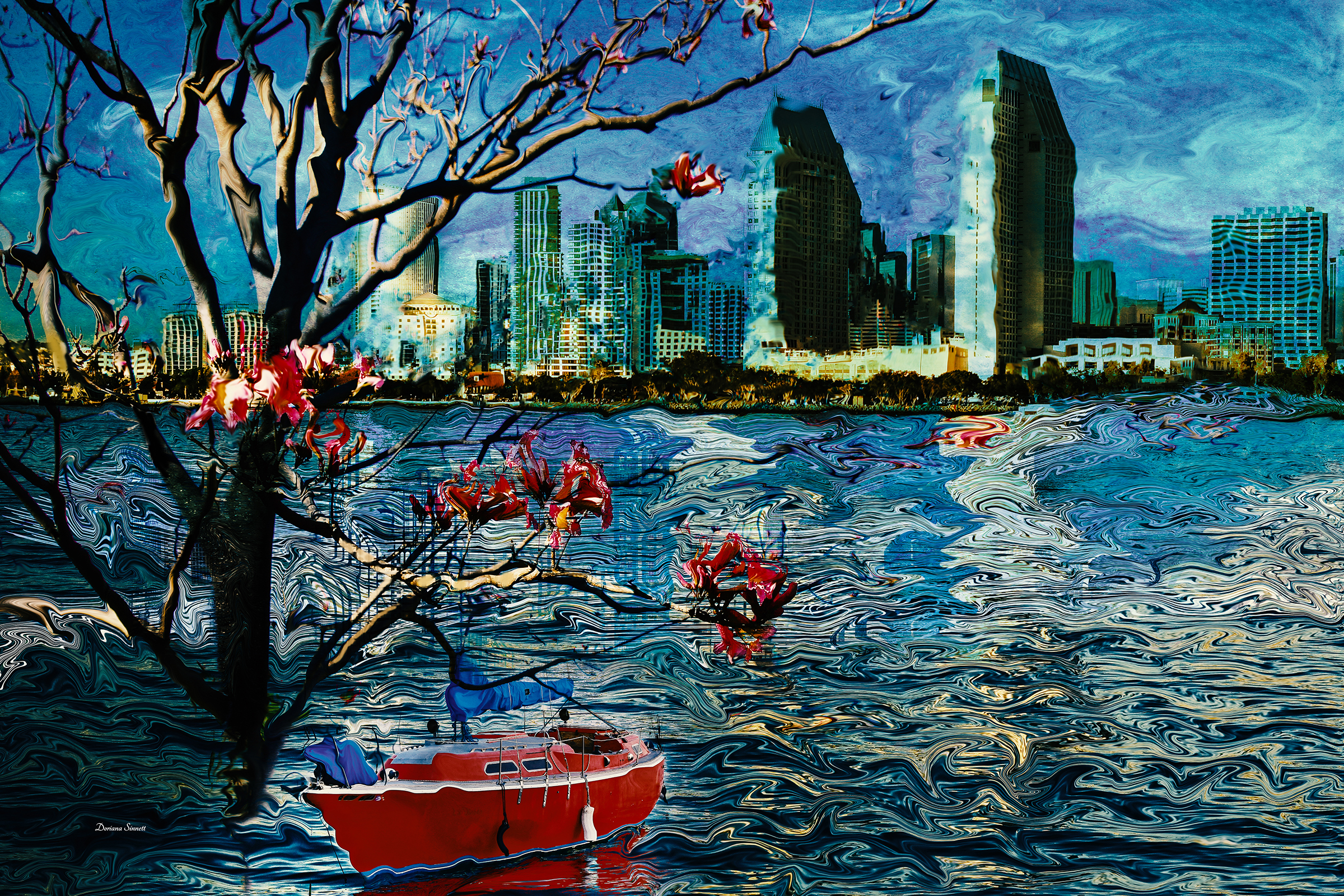 Red Boat… BUY   https://artboja.com/art/38vvy2/22205.php