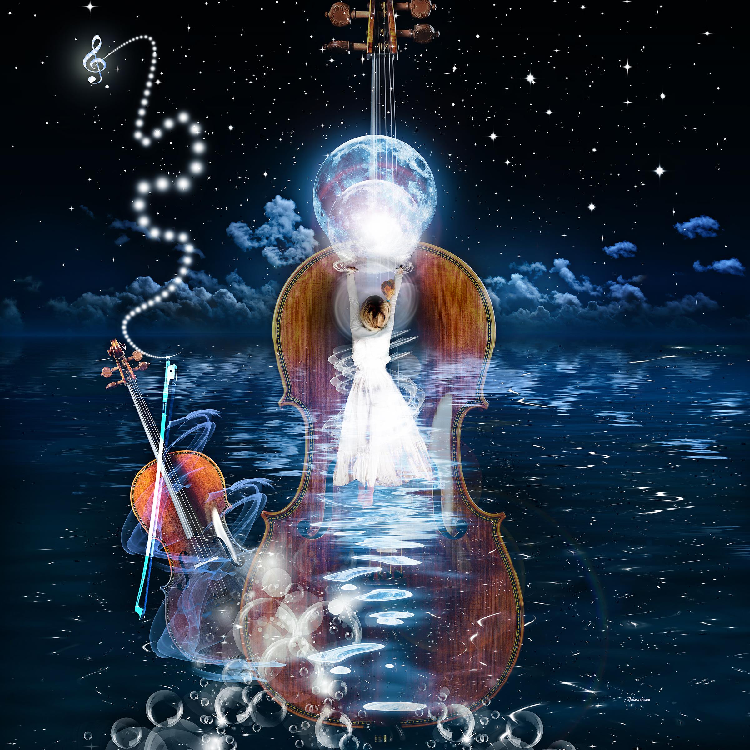 Cello - Moonlight Sonata… BUY  https://artboja.com/art/38vvy2/22209.php