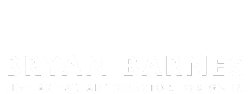Bryan_Barnes__Fine_Art_Art_Director_Graphic_Design_White_Star_Logo_Lockup.png