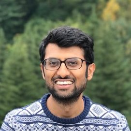 Pulkit Agrawal    Co-founder & CEO, Chameleon