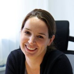 Maelle Gavet    COO at Compass