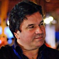 Freddy Mini    CEO, Netvibes (Dassault Systemes)