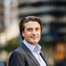 Jacques Pommeraud    SVP Global Cloud Services Delivery at SAP