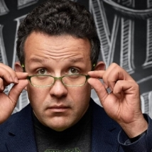 Phil Libin    Managing Director at General Catalyst, co-founder and former CEO of Evernote