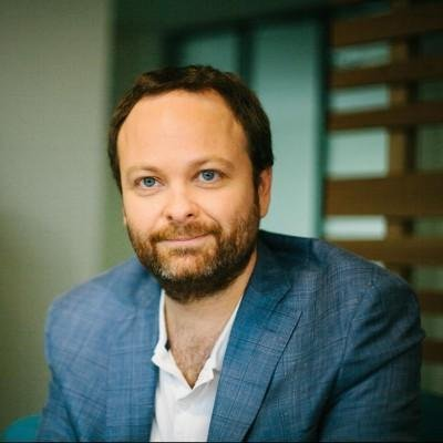 Cédric Hutchings   CEO at Withings / VP Digital Health at Nokia