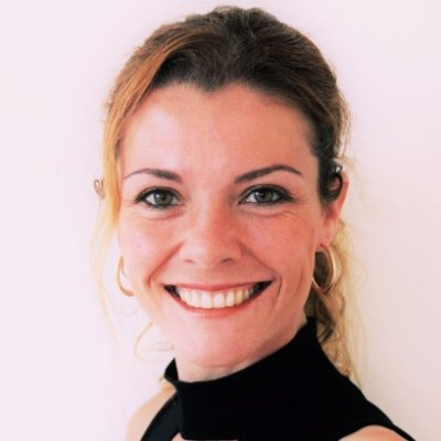 Sylvia Gallusser   Senior Manager, Business Strategy at French Tech Hub