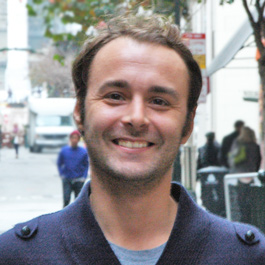 Guillaume Dumortier    Founder of The Growth Concierge