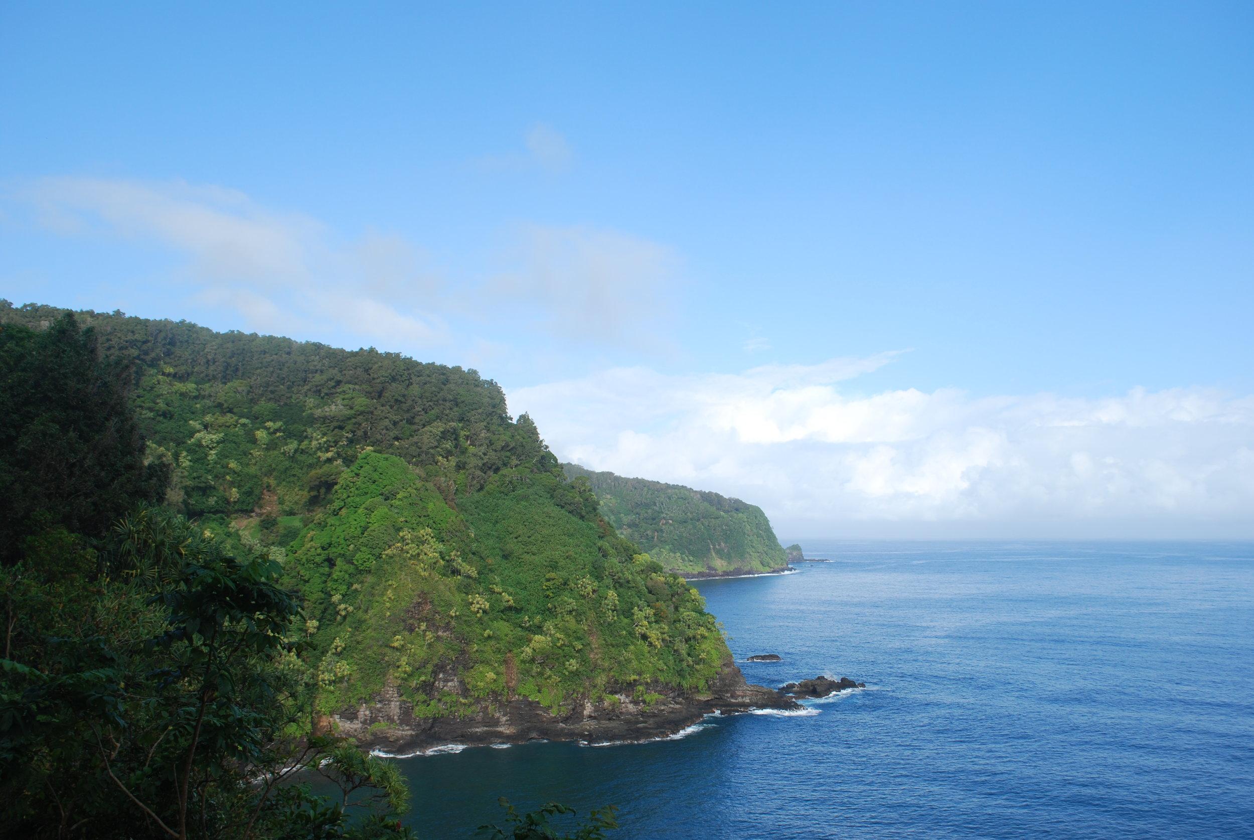 Nuaailua Lookout - road to hana.JPG