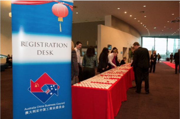 BUSINESS & EDUCATIONAL EVENTS   please click below to learn more about this particular event.   Learn More →