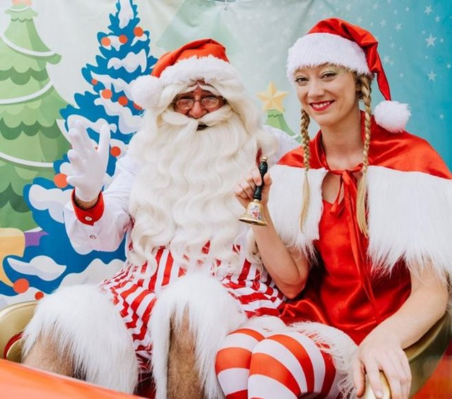 We would like to wish everyone a safe and happy Christmas this year! See you in 2019! . . . #SpiritEvents #Events #Smallbusiness #Familybusiness #Perthsmallbusiness #perth #pertheventmanagement #pertheventmanager #perthbusiness #locallyownedandoperated #Christmas #Santa #Elf #MerryChristmas