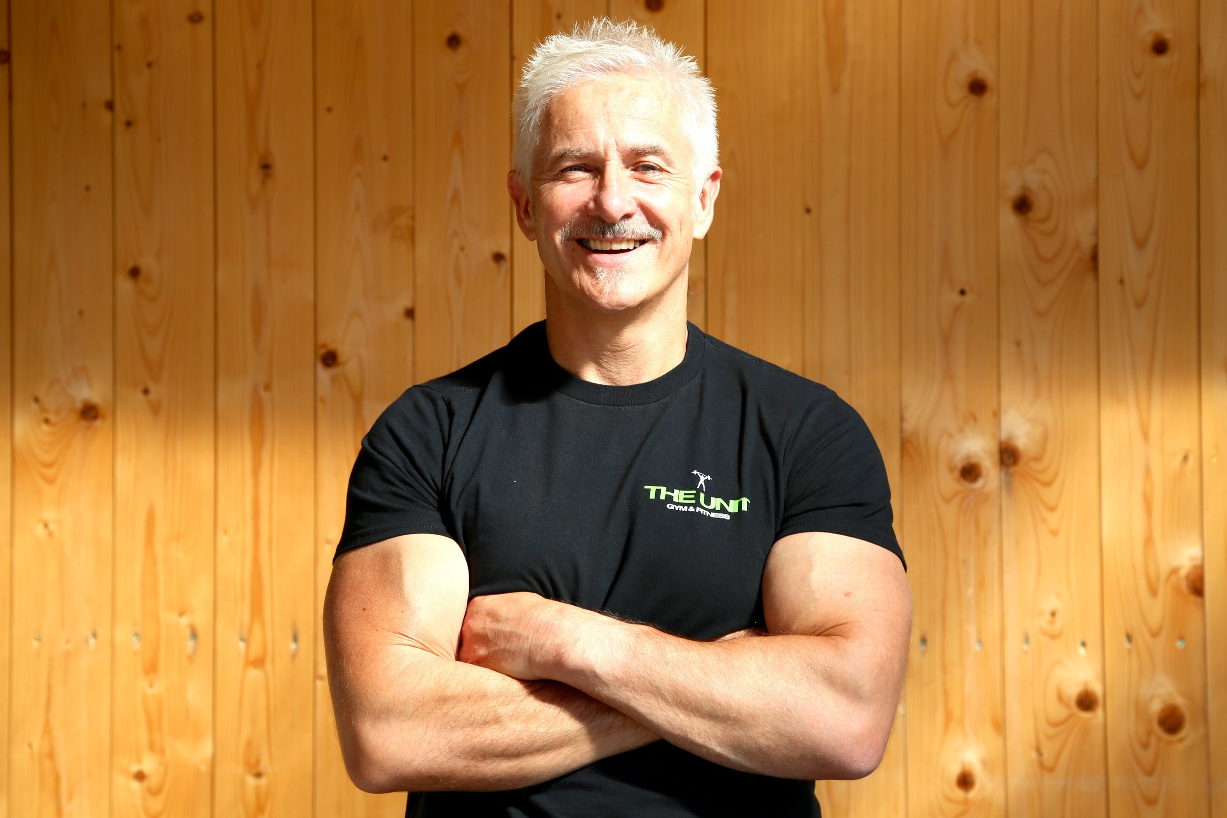 STEVE KILNER   Steve has been practicing and teaching martial arts for over 40 years and is a 2nd Dan Black Belt in Ju-Jitsu. He specialises in strength and conditioning for combat sports and also has a keen interest in body building and general fitness.