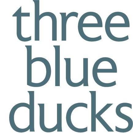 Three Blue Ducks.jpg