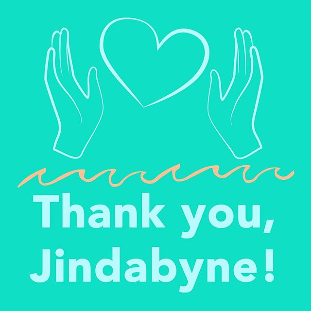 Our hearts have been warmed so much with the overwhelming generosity that came out way the past 2 weeks. • We didn't have enough council funding to run the lakeside scavenge... until businesses across Jindabyne came together and donated to keep the Scavenge going there for the 3rd year in a row. We 💚 you Jindabyne, and can't wait to see you all on September 14! • HUGE THANKS to each & every one of you and the companies you represent for supporting a cleaner Jindabyne 💚 • •  #tradeforchange #trashfortreasure #plasticfree #plasticfreeliving #conciousconsumer #conciouslifestyle #ditchsingleuseplastic #saynotosingleuse #preventplasticpollution #singleusesucks #protecttheocean #fortheoceans #forthefuture #beachcleanup #prelovedgoods #environmentallyfriendly #environmentallyaware #sustainablesydney #sustainableliving #seasidescavenge