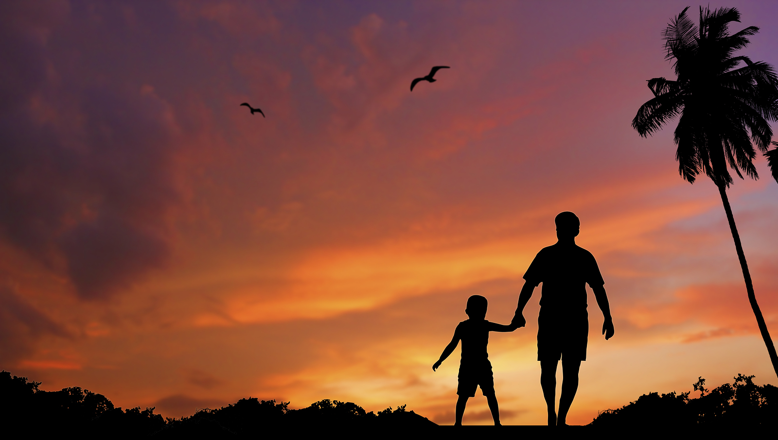 bigstock-Father-And-Sun-Walking-Togethe-24608264.jpg