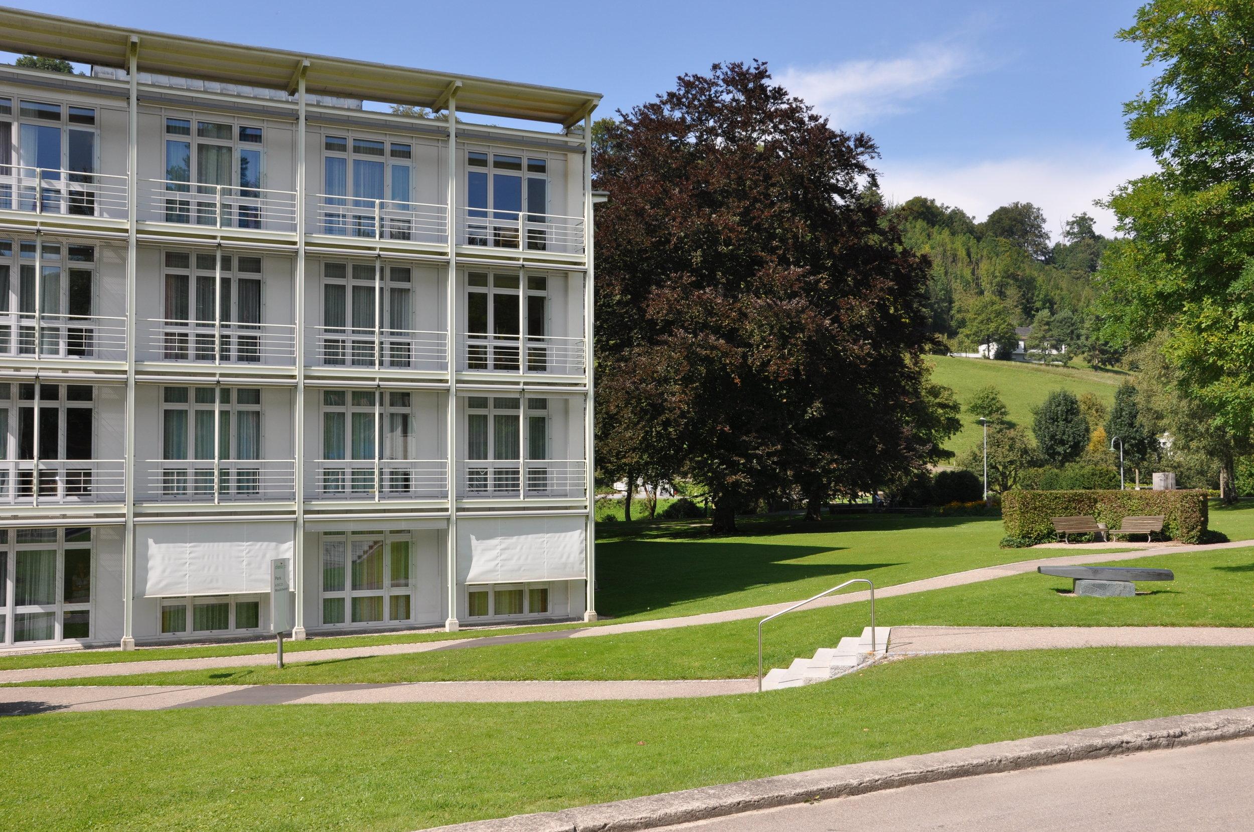 Thurgauer Verein Leitender Spitalärzte Privatspitäler