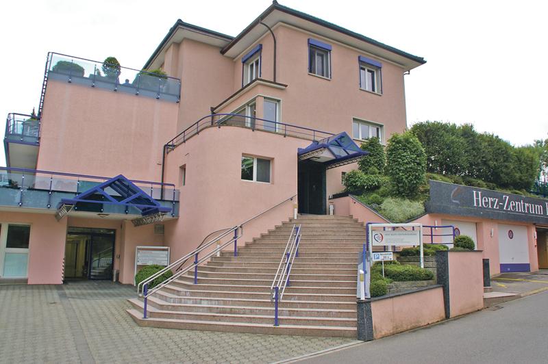 Herz-Neuro-Zentrum-Kreuzlingen
