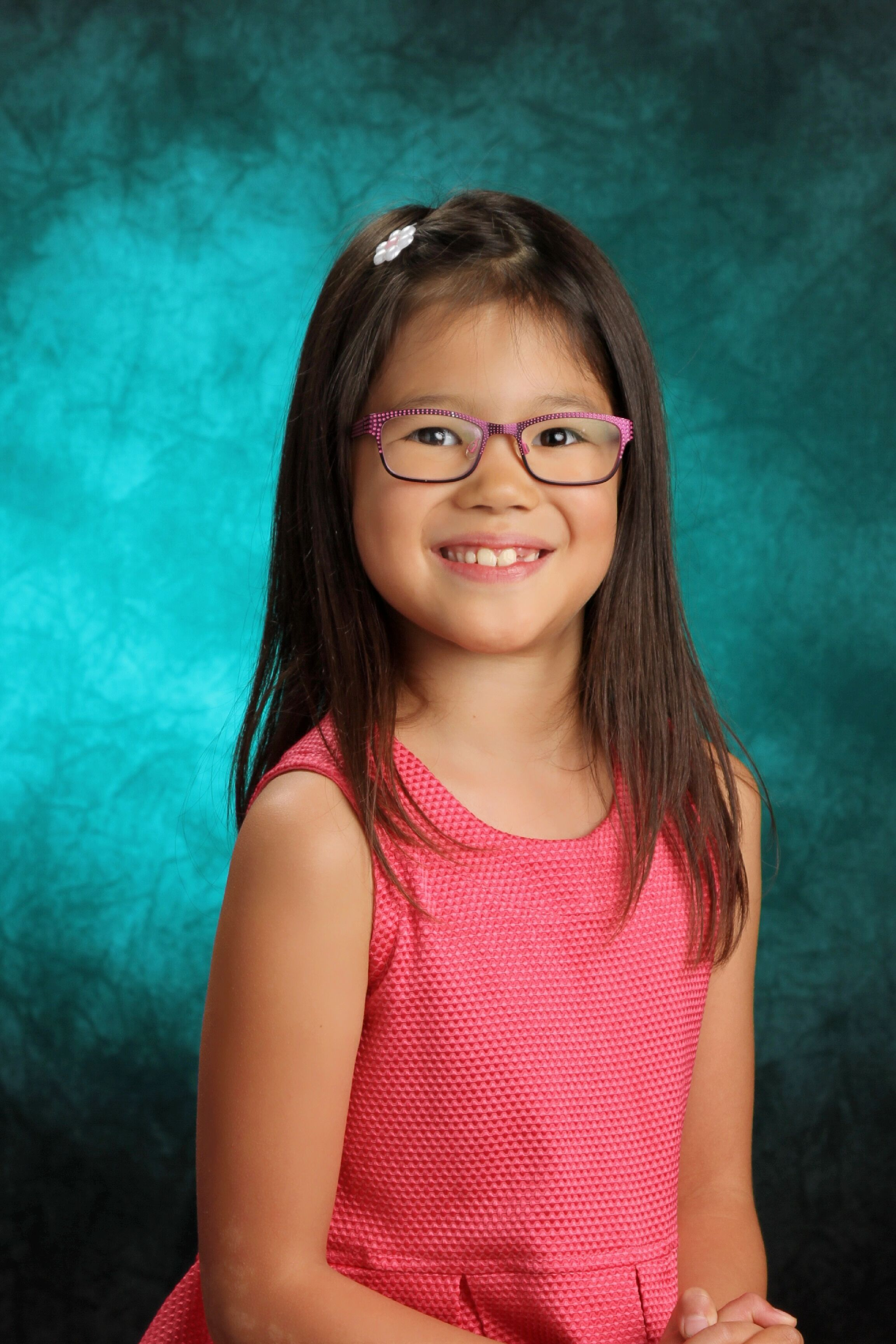 "Adelyn ""Addy"" Sophie    First Nations (Canada)"