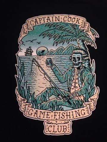 GAME FISHING - $30