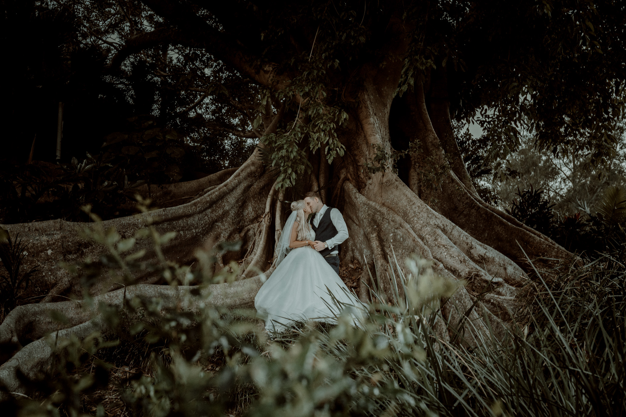 HEIDI + MARCUS - Royal Pines, Gold Coast