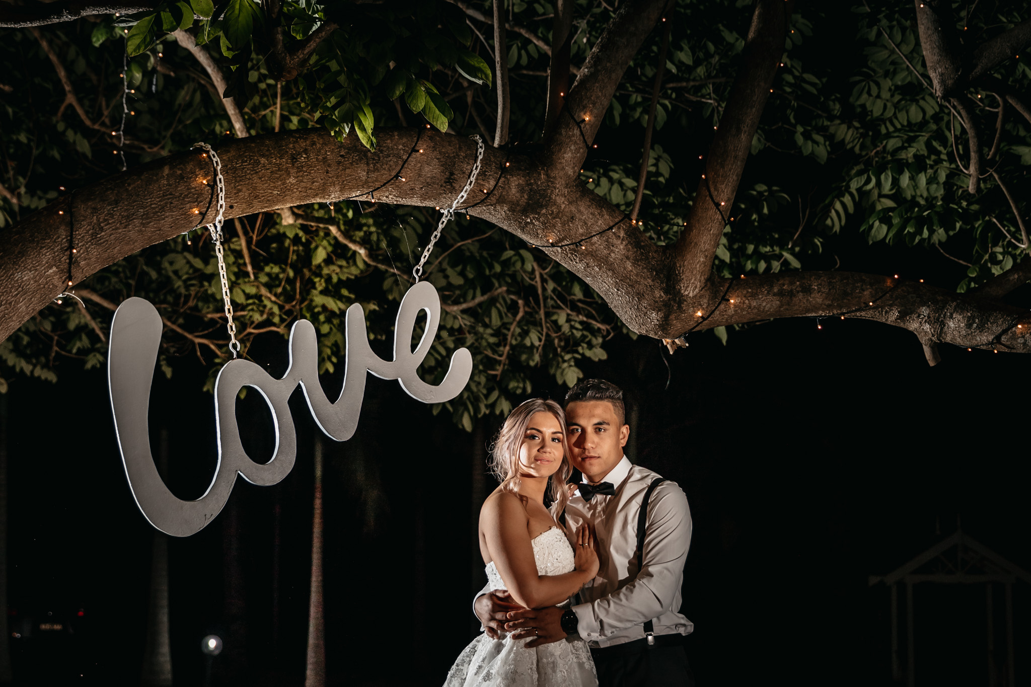 TAYLOR + JEROME - Coolibah Downs, Gold Coast
