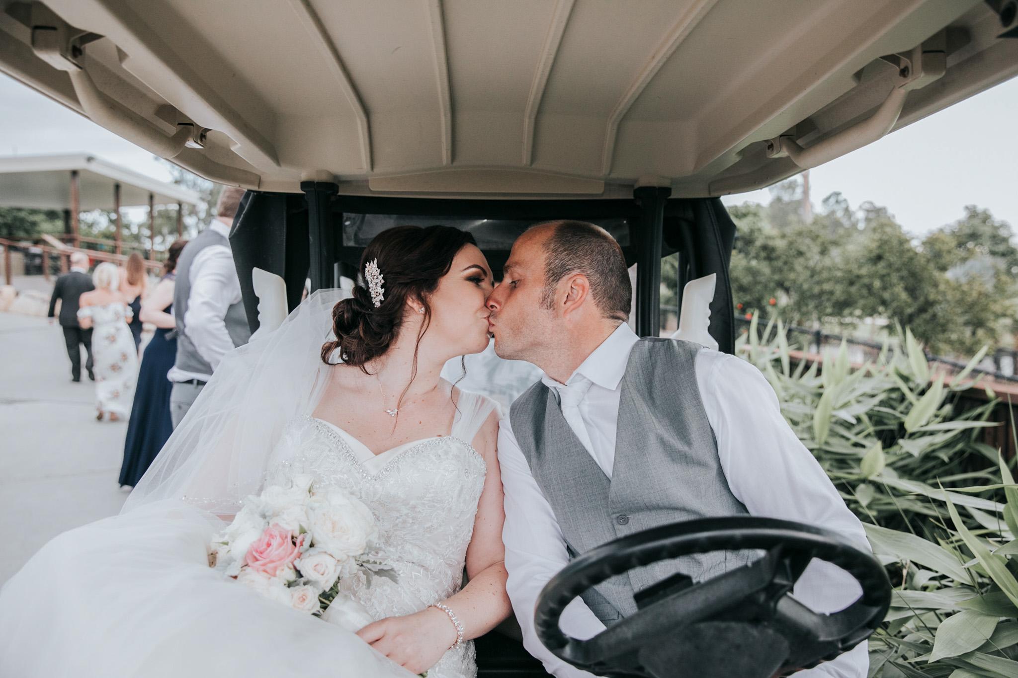 JO + MICHAEL - Parkwood Wedding Venue, Gold Coast