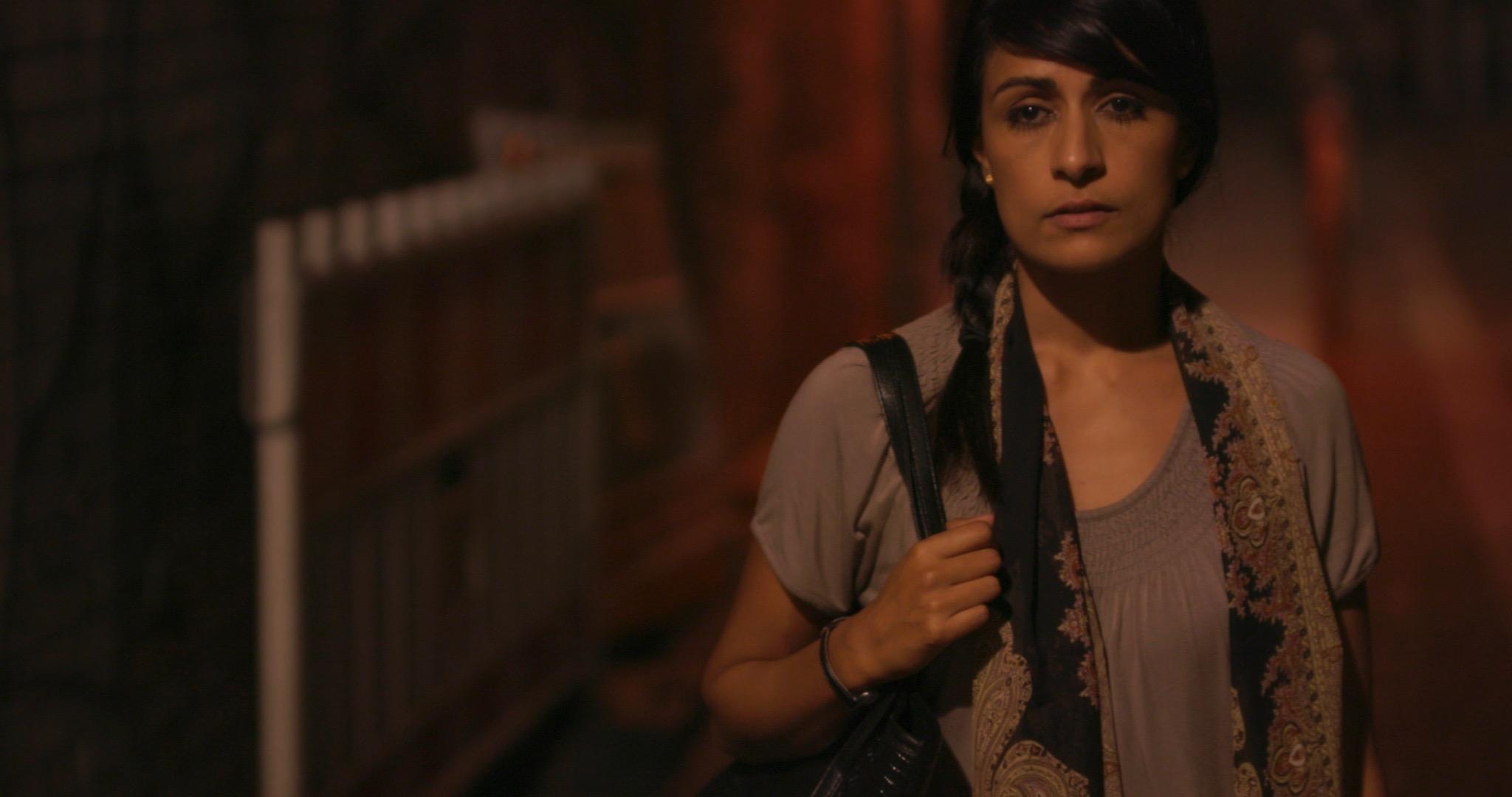 Mala Ghedia as JAYA