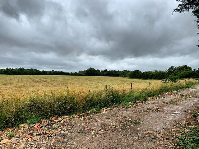 A new site we are working on in Buckinghamshire approx 12 acres for a mixed use development.