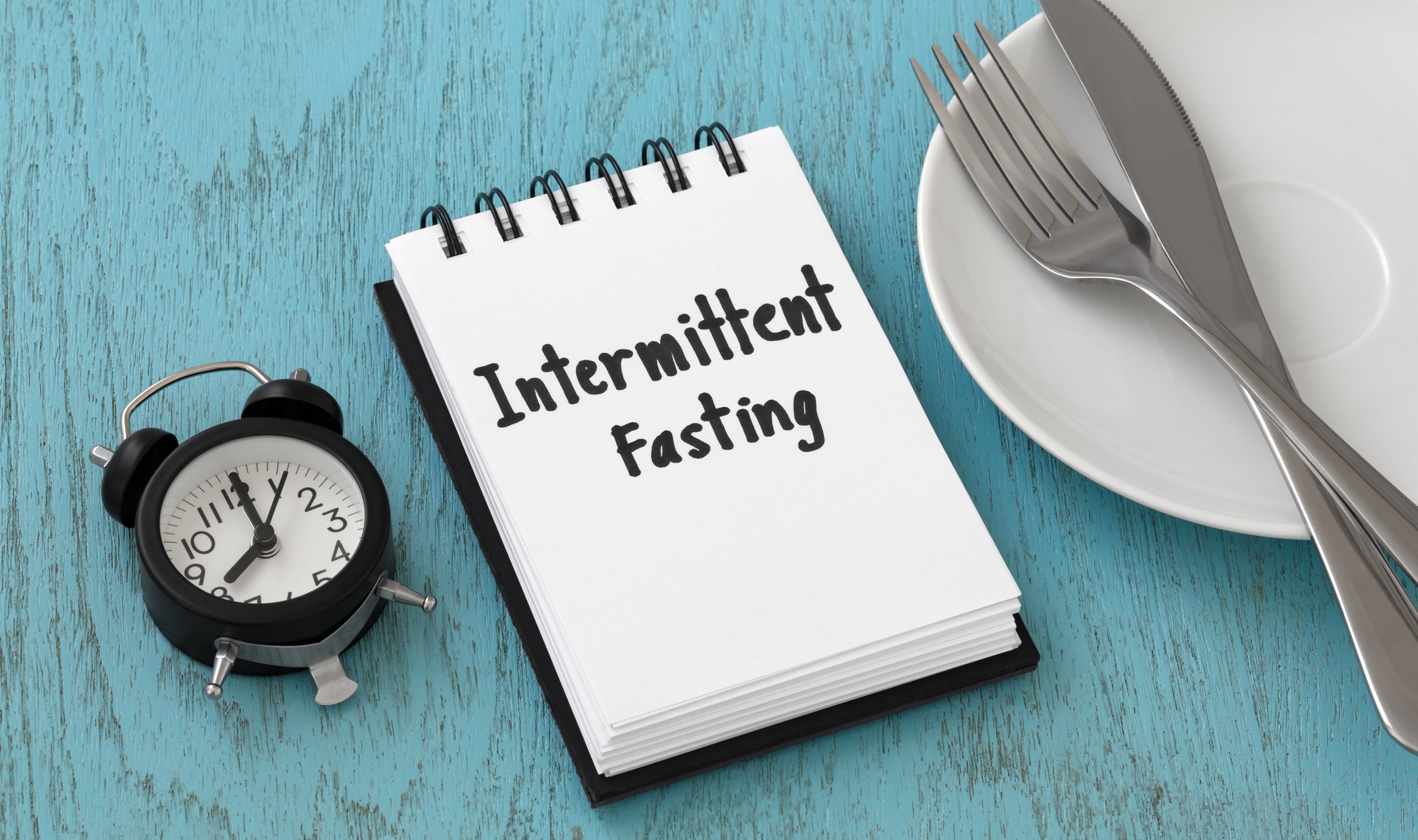 Intermittent Fasting to help biohack your brain
