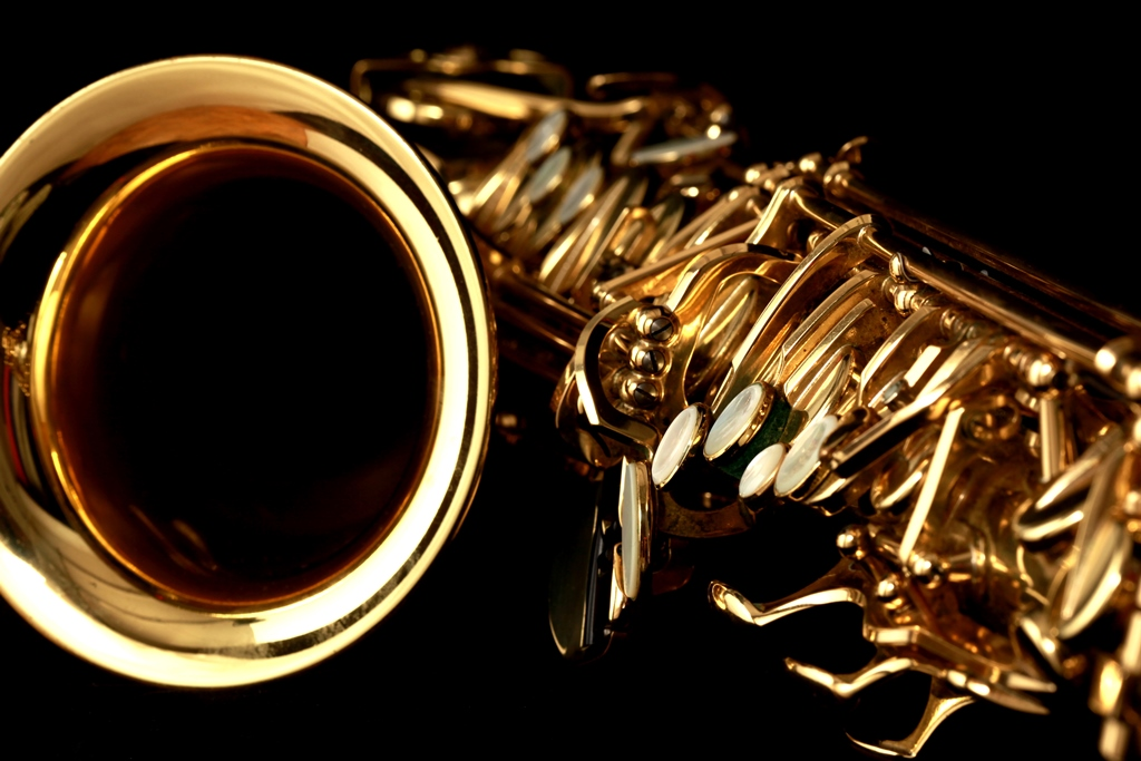 Copy of Saxophone Lessons