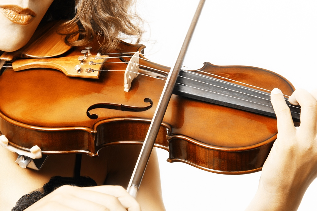 Copy of Violin Lessons