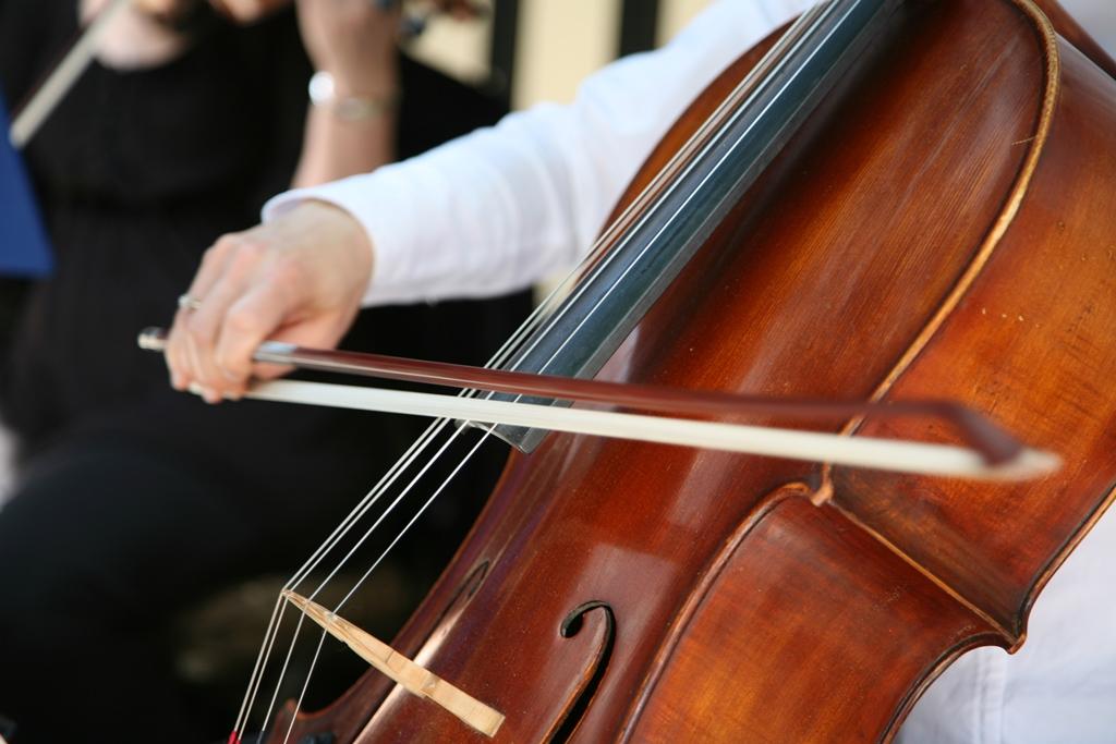 Copy of Cello Lessons