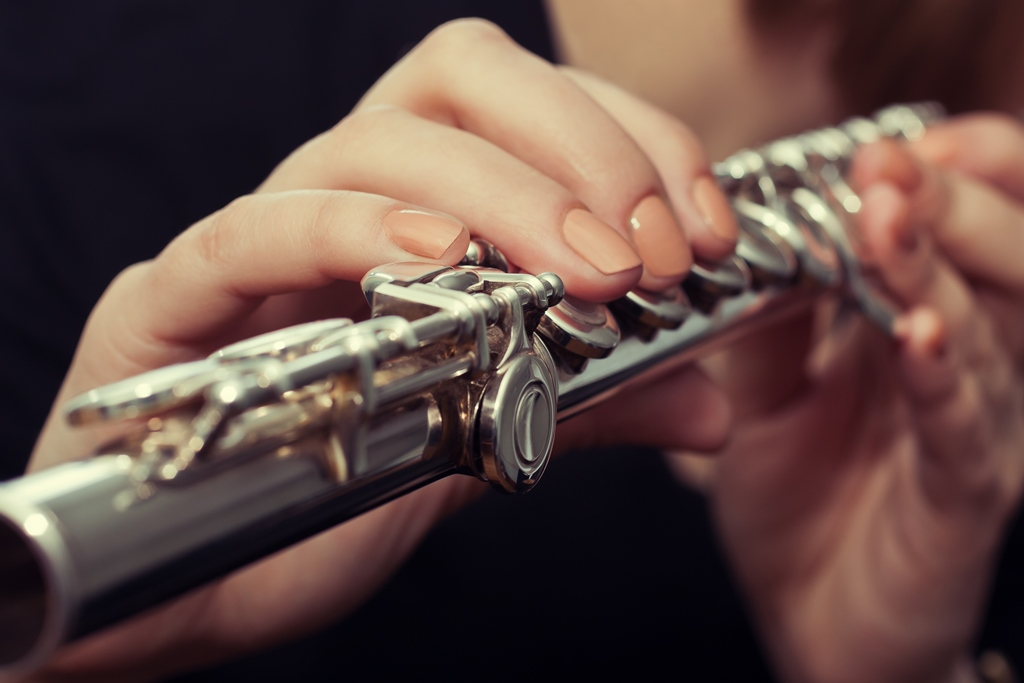Copy of Flute Lessons