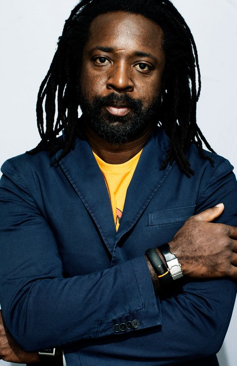 """<a href=""""http://www.vogue.com/13365238/marlon-james-man-booker-prize-a-brief-history-of-seven-killings/"""" target=""""_blank"""">VOGUE</a>"""