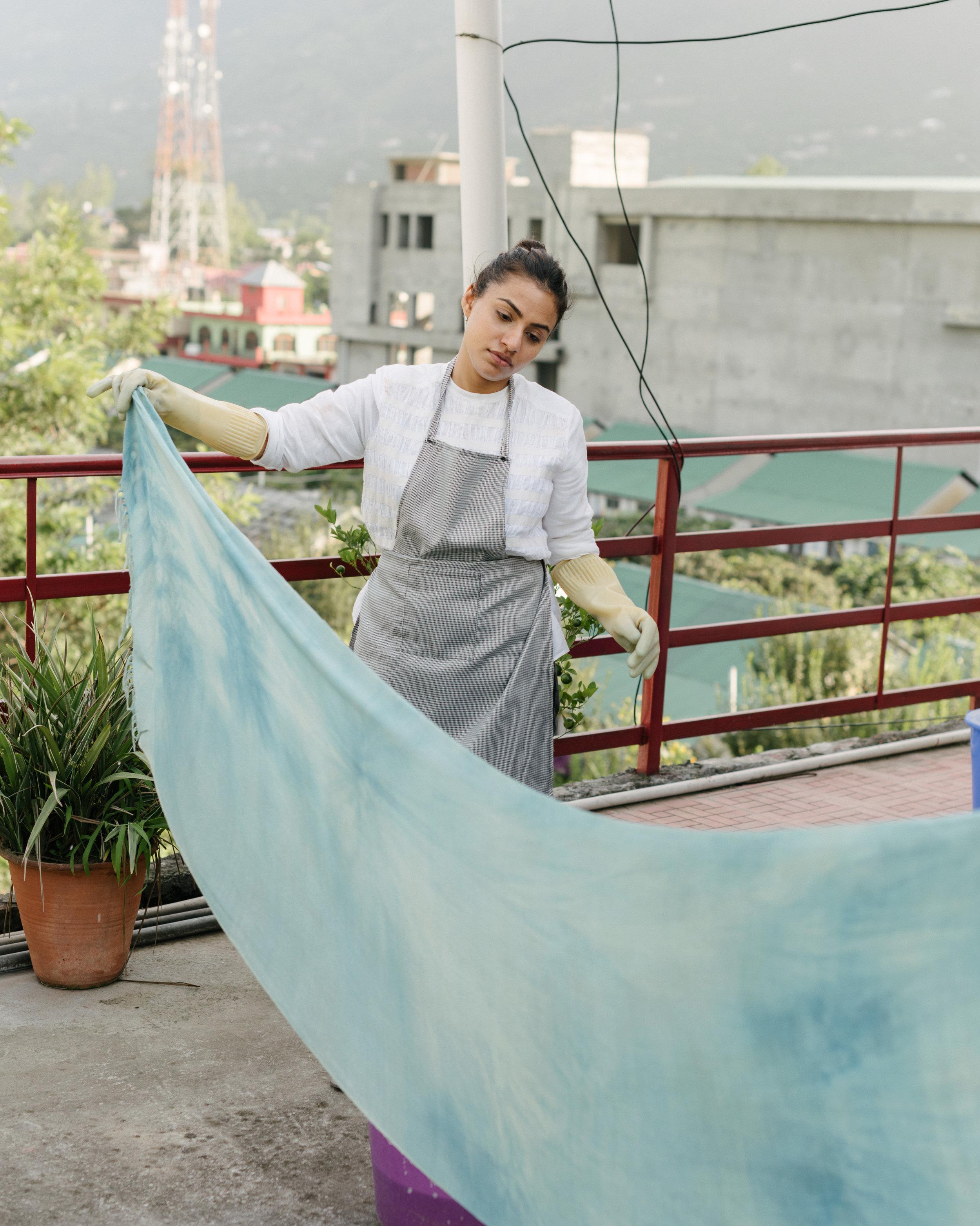 "<a href=""https://www.vogue.com/article/bodice-woolmark-prize-india-textiles-factory-tour"" target=""_Blank"">VOGUE</a>"