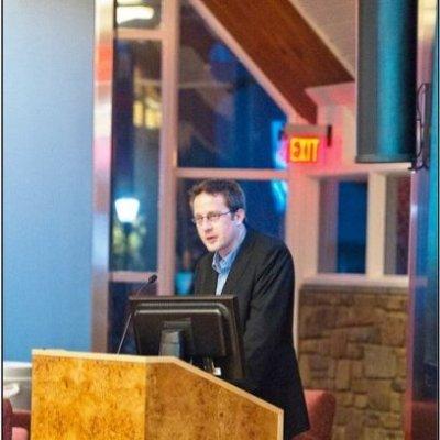 Paul Patterson , Chair  Associate Professor of English, Saint Joseph's University