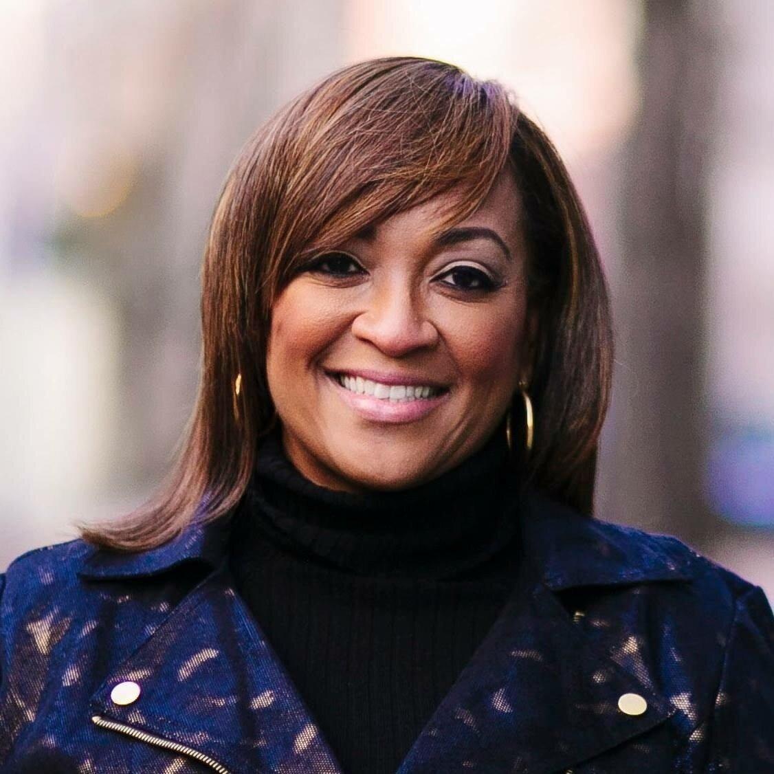 Iola Harper   Deputy Commerce Director, Office of Economic Opportunity City of Philadelphia