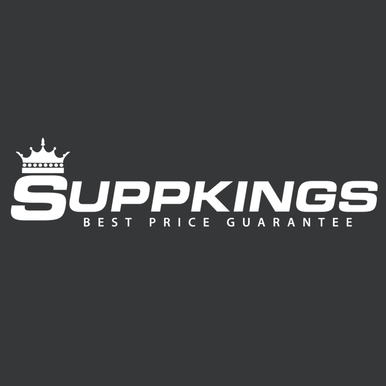 SUPPKINGS | Digital Strategy, Social Marketing, CRO, Brand Development