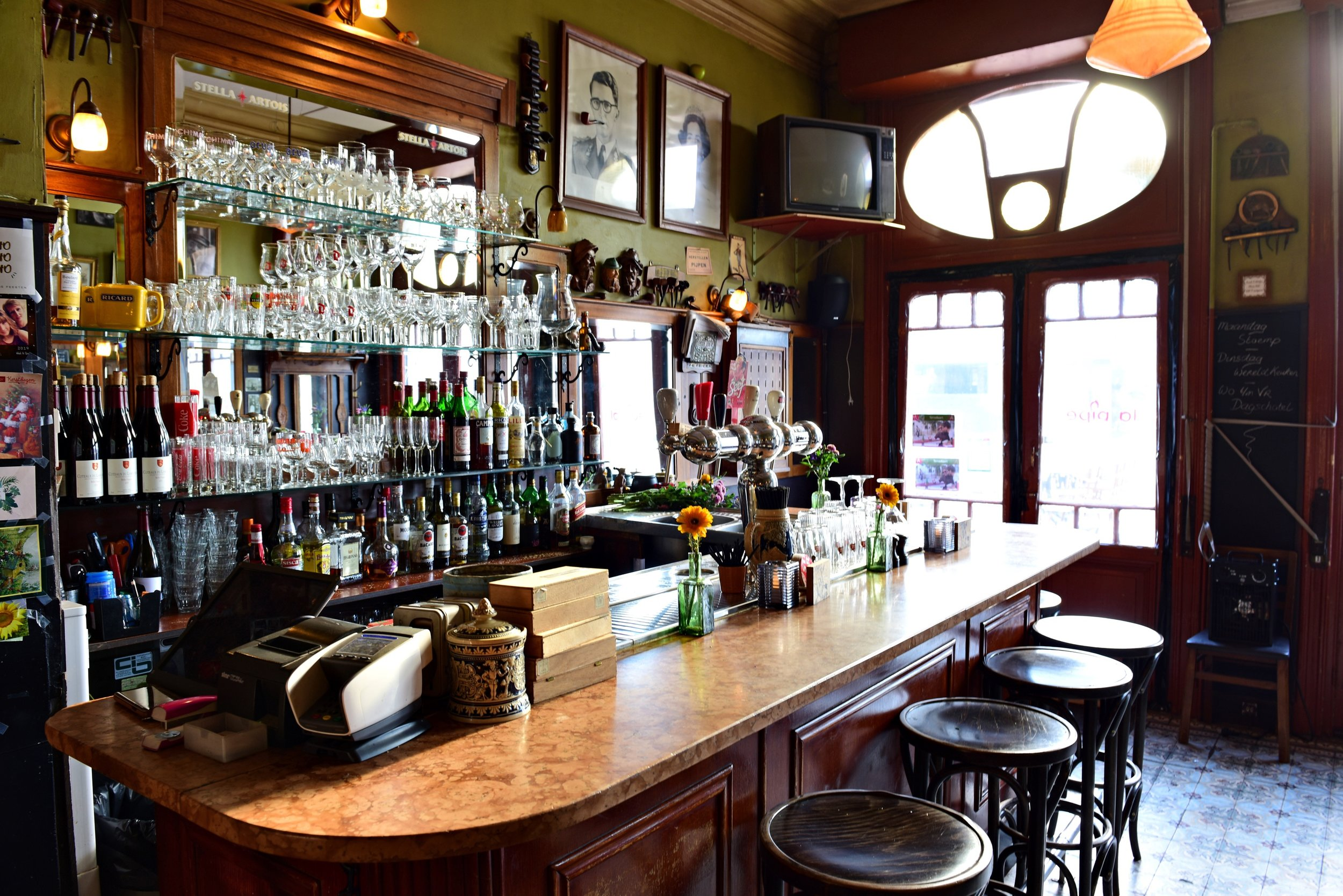 6 la pipe d anvers antwerpen brasserie antwerp best restaurant tablefever.jpg