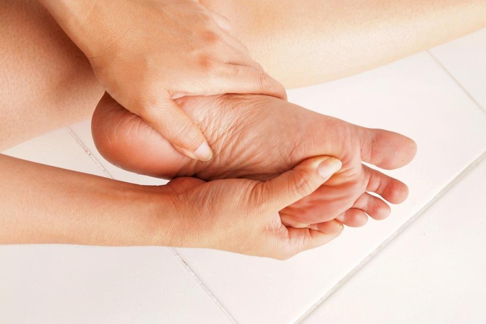 annapolis podiatrist treats foot fungus and athlete's foot