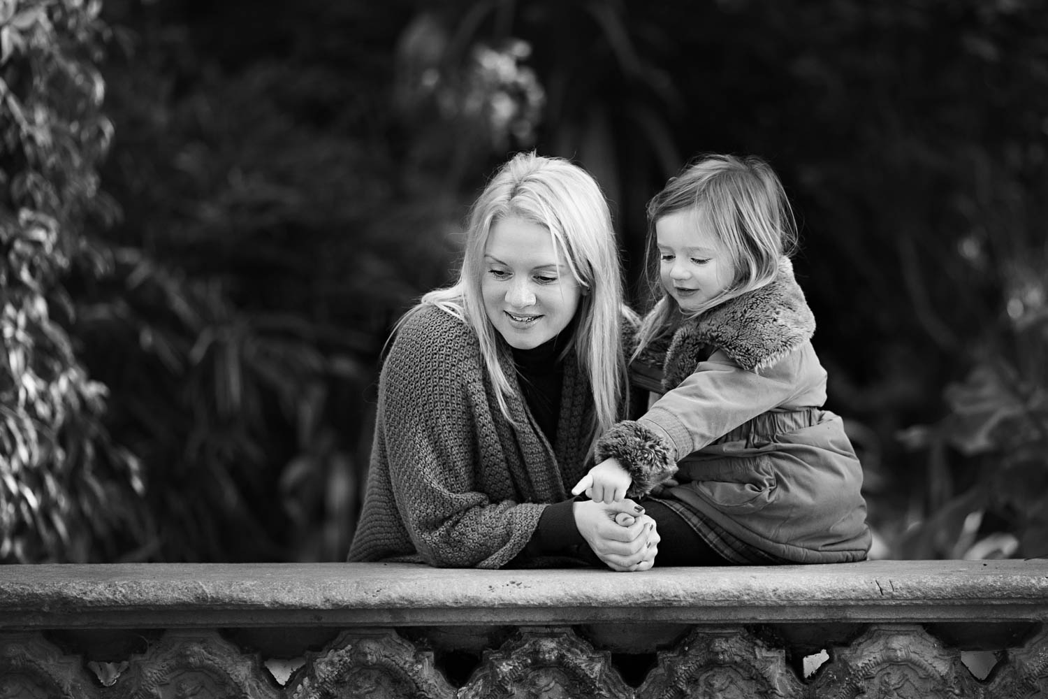 Hough - Autumn Family Photoshoot - Castle Ashby-5.jpg