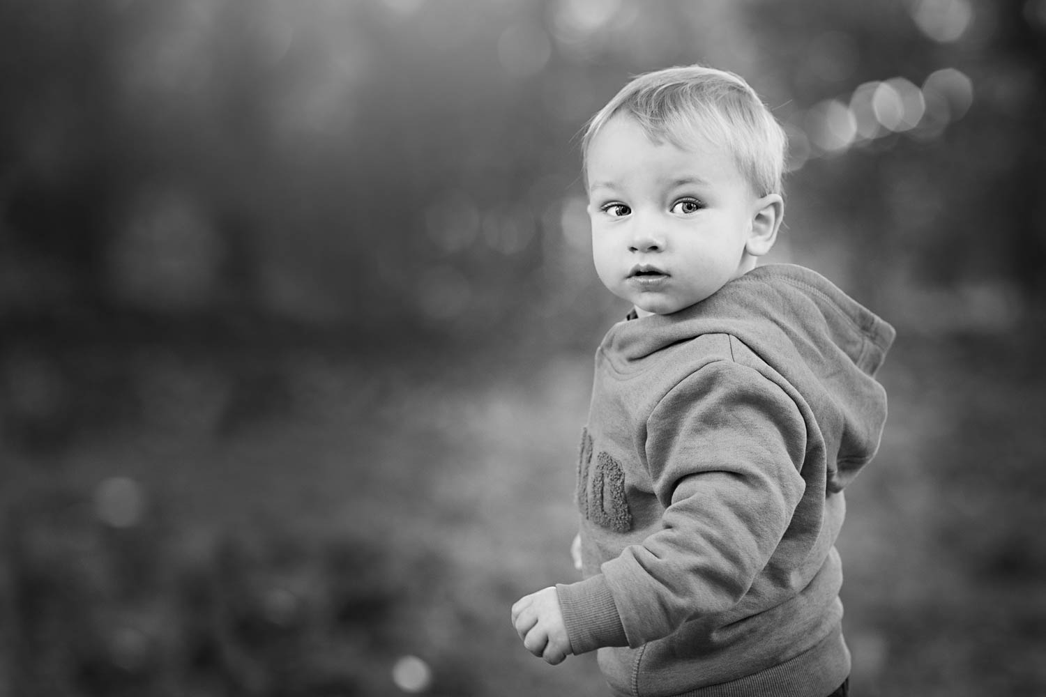 Child lifestyle photogarphy session in Bedford.