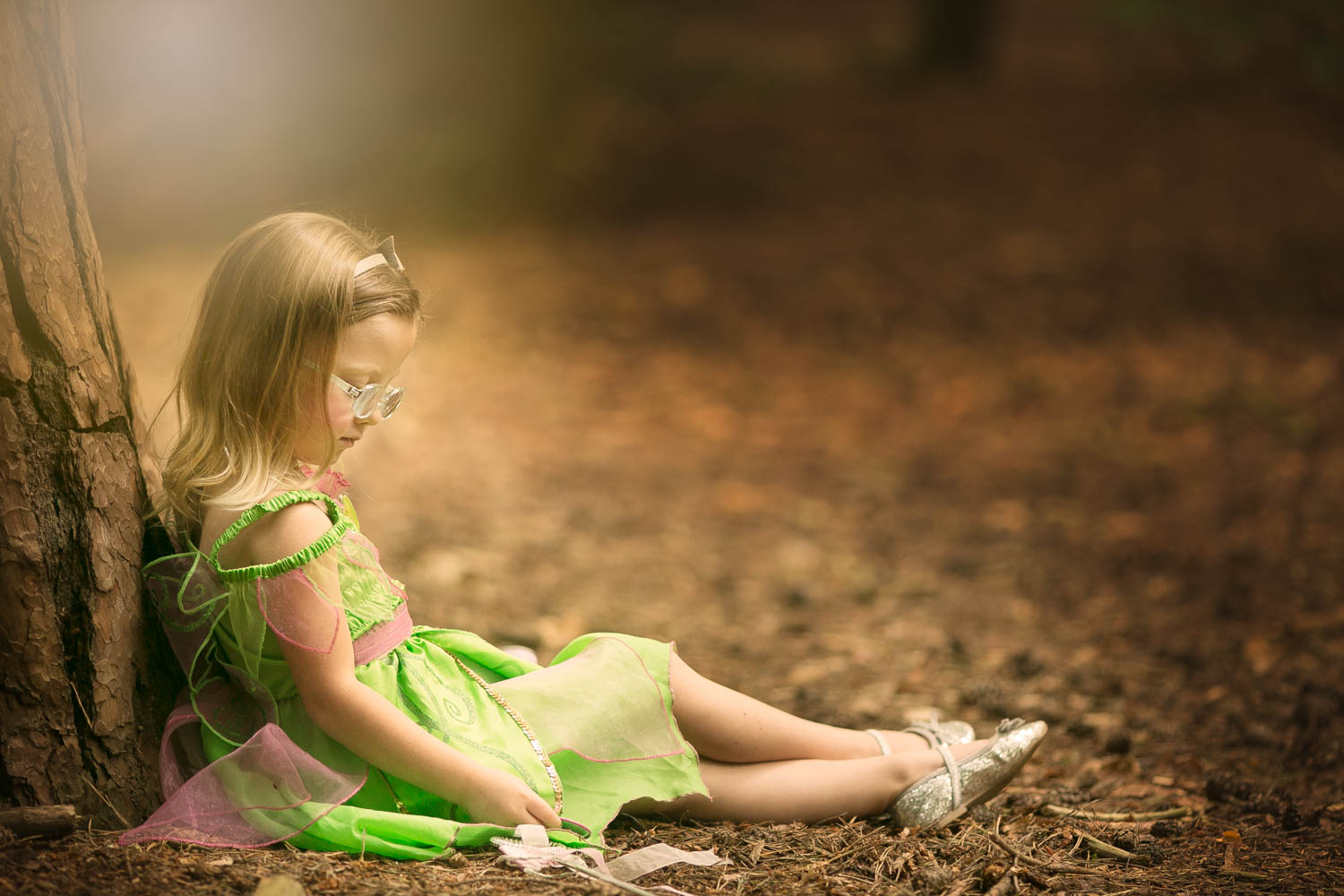 Child Portrait - Fairy - photoshoot - Bedford.jpg
