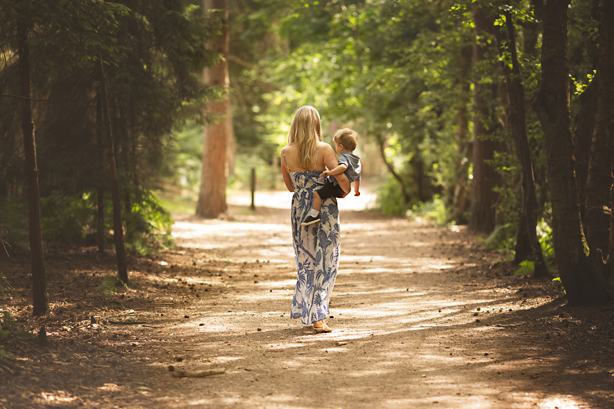 Outdoor Family Lifestyle Photography - Bedford Photographer.jpg