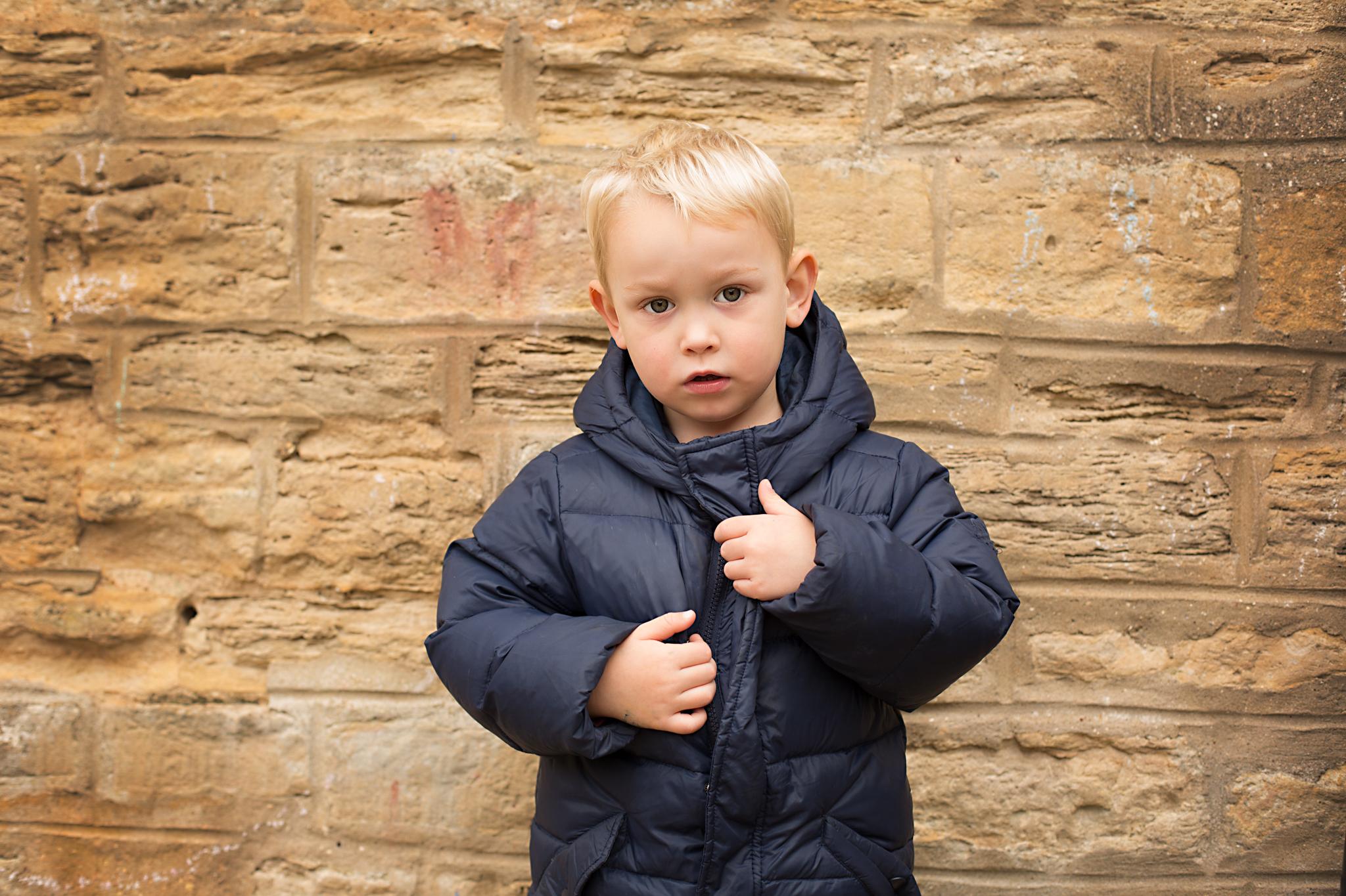 Bedford Child Portrait Photographer - Turvey Preschool.jpg