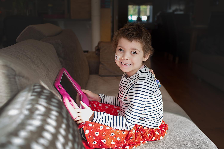 Child Portrait - Family Photographer Bedford.jpg